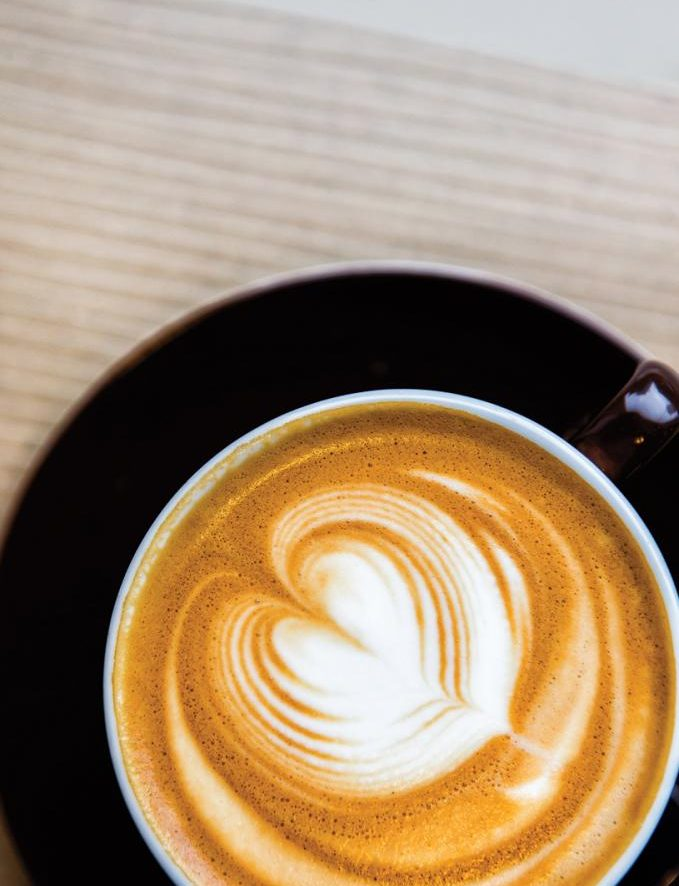Best Restaurants: Best Cafe