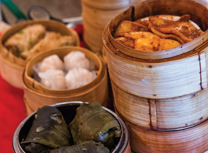 Best Restaurants: Best Dim Sum