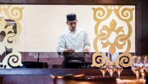 Guru Fine Indian Cuisine