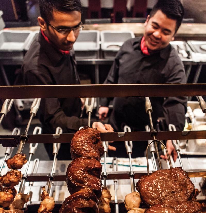 Best Restaurants: Best Steak