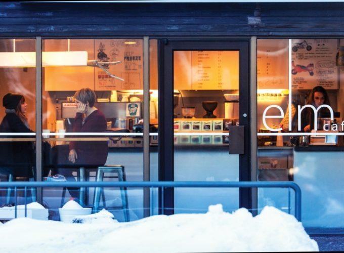 Best Restaurants: To Go