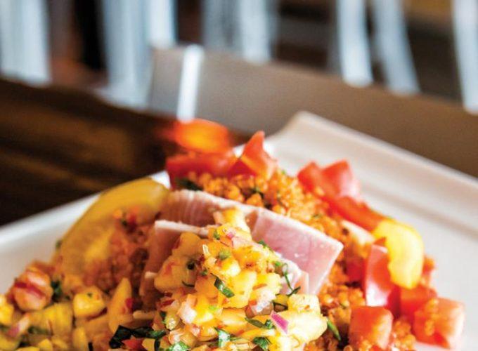 Best Restaurants: Best Lunch