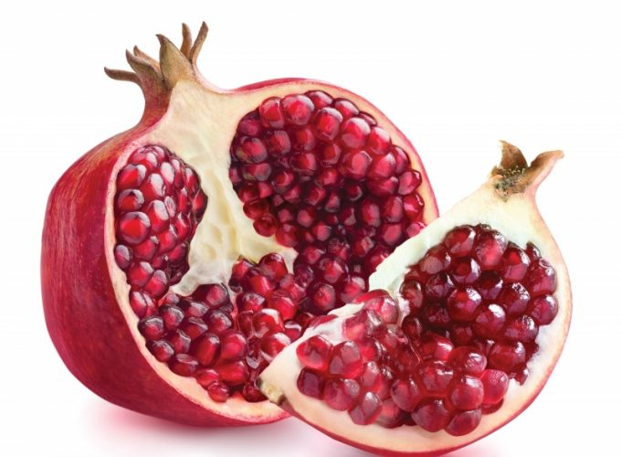 The Ingredient: Pomegranate
