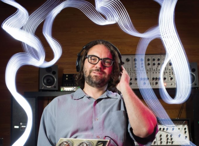 The Expert: What I Know About … Electroacoustic Music