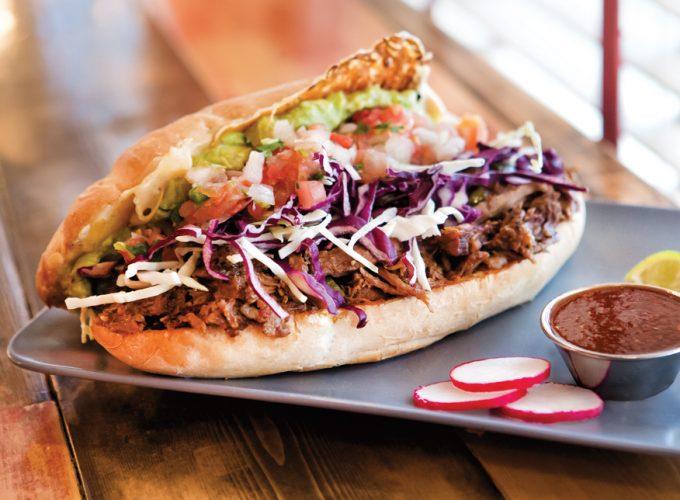 Best Restaurants: Best Latin