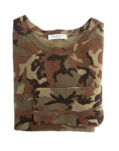 Equipment Sloane sweater, $460, from Coup [garment boutique] (10137 104 St., 780-756-3032)