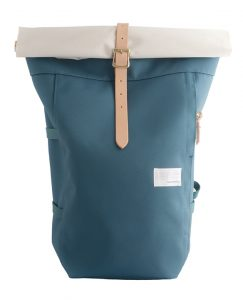Nanamica cycling pack, $480, from Haven (10528 108 St., 780-441-9818)