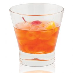 Weekend Old Fashioned
