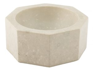 Octavia ashtray, $80, by Matt Heide from Concrete Cat.