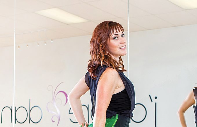 Jessica Baudin-Griffin