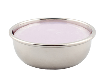 Lavender with shea butter shave soap by eShave with bowl, $37, from LUX Beauty Boutique. (12531 102 Ave., 780-451-1423)