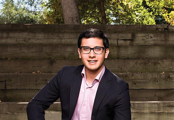 Sameer Dhar