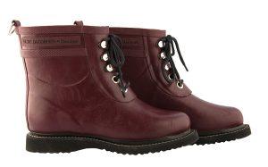 Ilse Jacobsen Hornbaek boots, $169, from gravitypope. (10442 82 Ave., 780-439-1637)