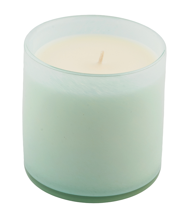 Lafco Marine candle, $59, from The Artworks.