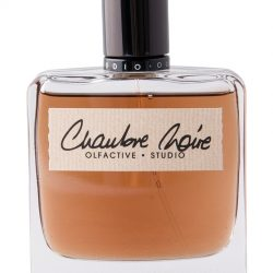 Chambre noire cologne, (50 ml) $160, from gravitypope Tailored Goods. (8222 Gateway Blvd., 780-988-1637)