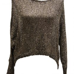 Lisbon sweater, $128, from Workhall Boutique.