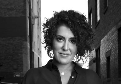 Mandy Halabi