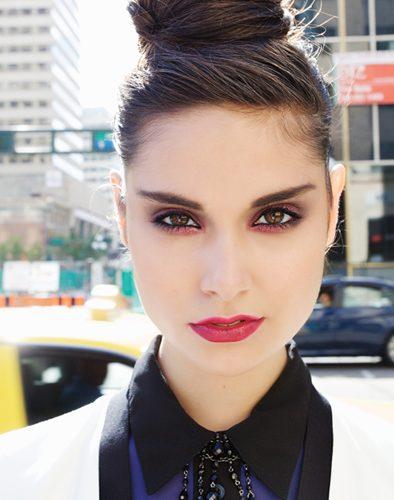Fashion Shoot: Jasper Avenue Makeover