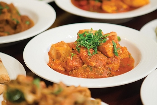 Best Restaurants: Best Indian