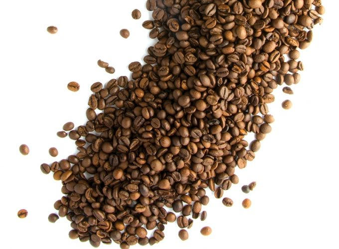 The Ingredient: Coffee Beans