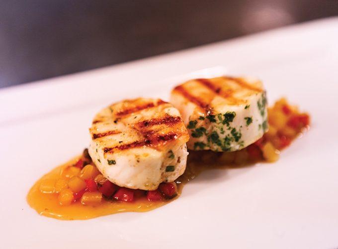 Best Restaurants: Best Biz Lunch