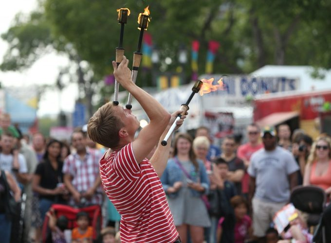 25 Things To Do in Edmonton This August