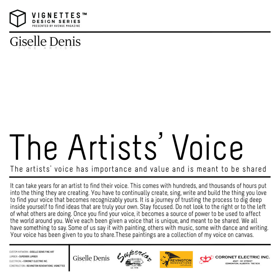 The Artists' Voice