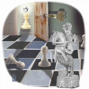 hope chess