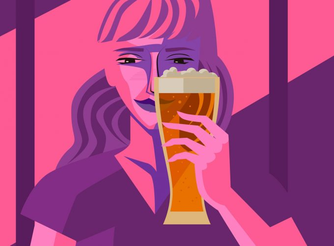 Edmonton's Pink Boots Society Helps Support Women in the Beer Industry