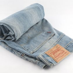 Men's 511 skinny Levis, $89, from Red Ribbon.