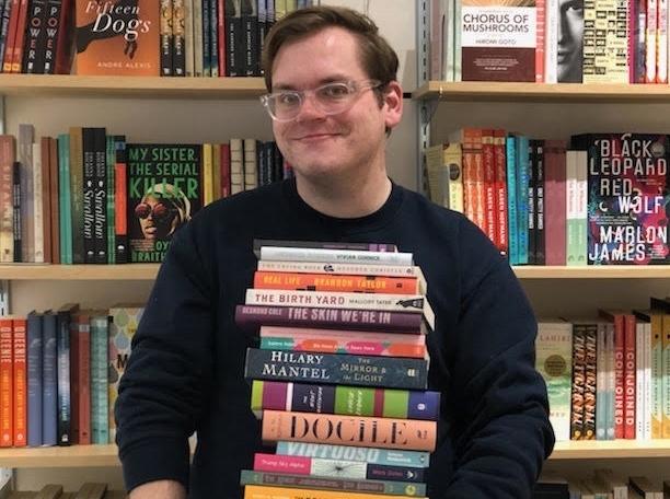Book Store Brigade