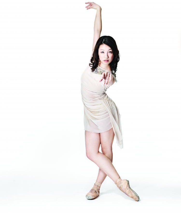 Sarah McLachlan Inspires the Alberta Ballet