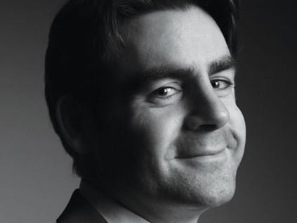 Simon O'Byrne