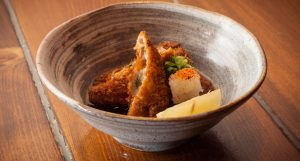 oyster ponzu Article