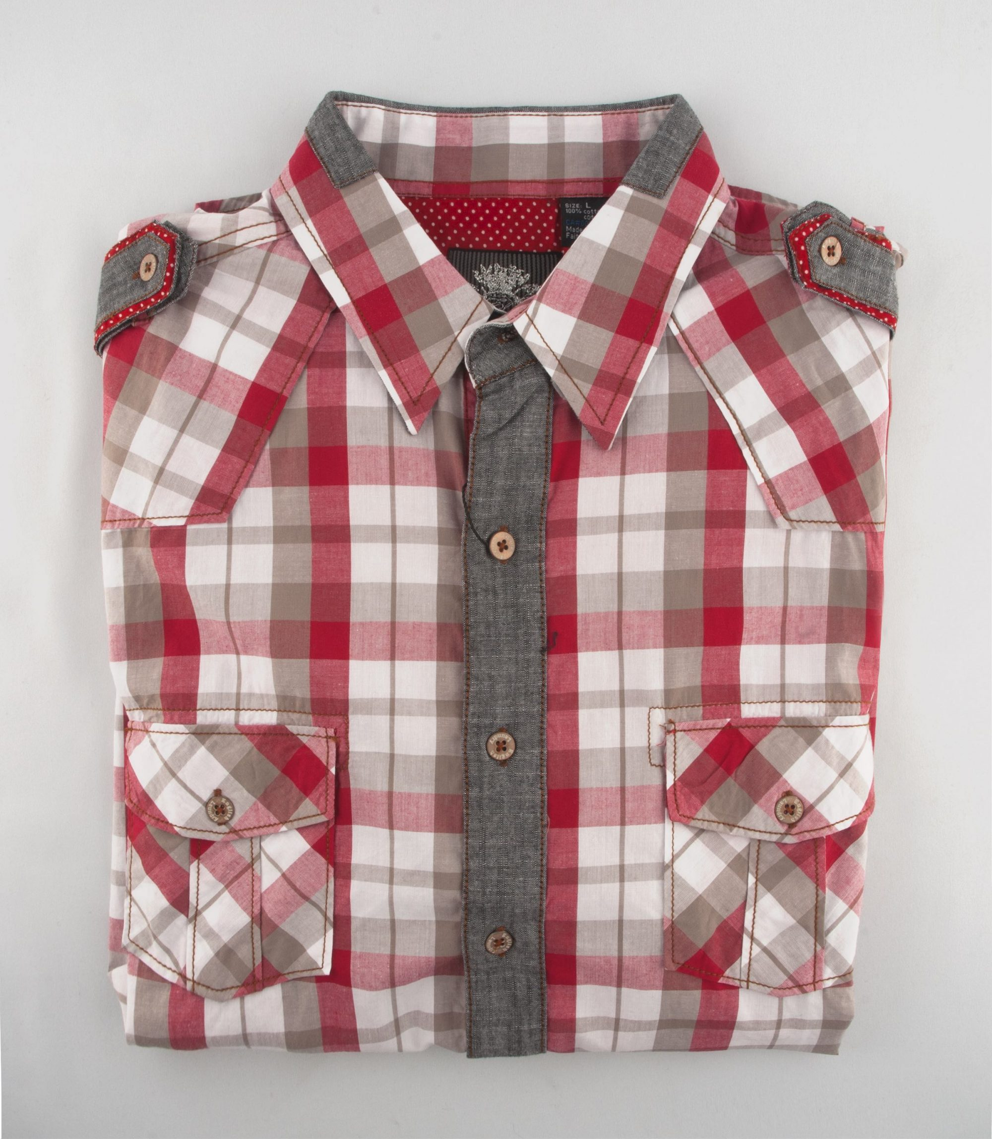 Men's English Laundry shirt, $92, from My Filosophy.