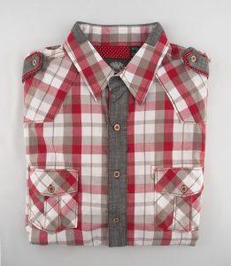 Men's English Laundry shirt, $92, from My Filosophy.