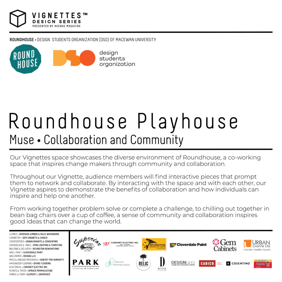 Roundhouse Playhouse