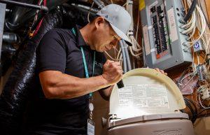 Rümi Water Softener Installation Services