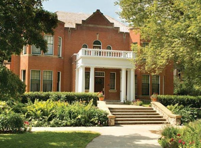 The Haunted Campus: U of A History & Haunted Hike Tour