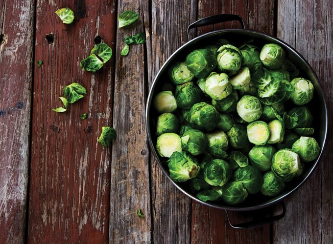 Ingredient: Brussels Sprouts