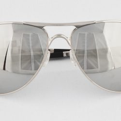 Men's Plaintiff Oakley sunglasses,$195, from Eye to Eye Optometry (9678 142 St., 780-423-2113).