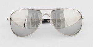 Men's Plaintiff Oakley sunglasses,$195, from Eye to Eye Optometry (9678 142 St., 780-423-2113).