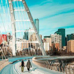 Enjoy the Holiday Season in Edmonton