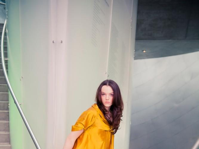 Style Q&A: Jenna Earle